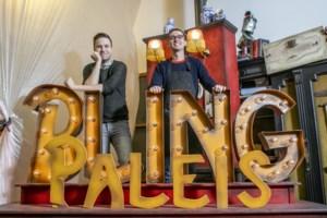 """Sprookjesdecors van duo jonge ondernemers verfraaien evenementen en festivals: """"Een decor moet een verhaal hebben"""""""