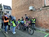 Buck-e beloont kinderen die te voet of met de fiets naar school komen