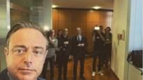 Waarom De Wever plots toch wou praten over de onderhandelingen