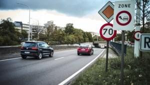 VAB waarschuwt: 620.000 Vlaamse auto's mogen vanaf 1 januari LEZ van Antwerpen niet meer in