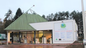 GreenlifePro in voormalig Quick-restaurant biedt duurzame elektriciteit en waterconcepten