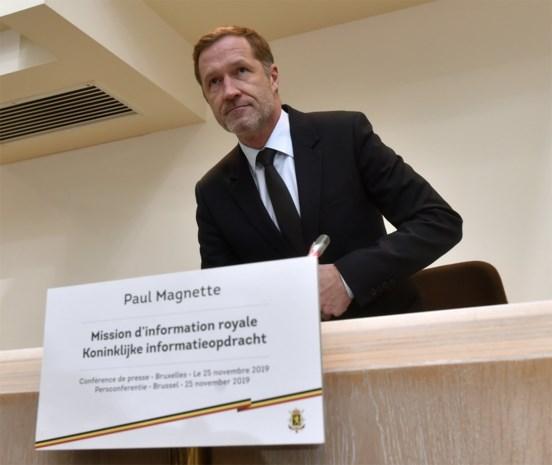Wat staat er in de nota-Magnette? Van uitkering voor wie zelf ontslag neemt tot stemrecht vanaf 16 jaar