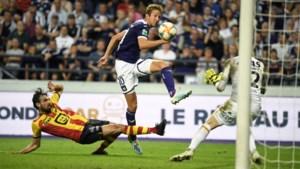 Beloften KV Mechelen verliezen tegen bekende namen van Anderlecht