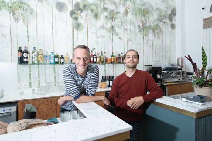 Pand voormalige koffiebar Maurice niet lang leeg: Bar Epoq zet in op grandeur Cogels-Osylei
