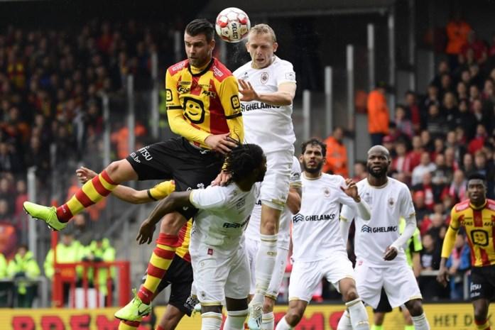 De Bosuil is volledig uitverkocht voor derby Antwerp-KV Mechelen