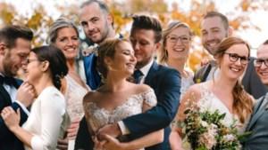 Na vier seizoenen koppelt 'Blind getrouwd' eindelijk holebi's: eerste homokoppel voor het altaar