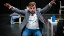 """Stefaan Degand als bariton in kameropera: """"Zanger worden was niets voor mij"""""""
