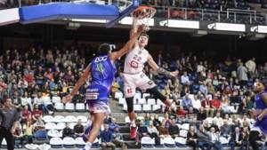 Telenet Giants Antwerp heeft dit weekend afspraak voor tweede seizoensdoel: de beker