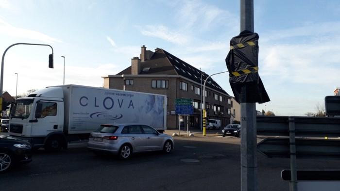"""Uitstel tonnagebeperking in Sint-Job: """"Bestuur heeft haar huiswerk niet gemaakt"""""""