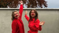 Jonge onderneemsters organiseren Red Friday voor Rode Neuzendag