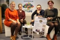 'Oosterwijk for life' maakt op slotevenement bedrag voor De Warmste Week bekend