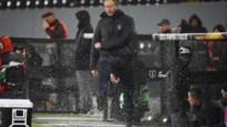 """Michel Preud'homme beseft dat het moeilijk wordt voor Standard: """"Net als vorig jaar kunnen tien punten niet voldoende zijn"""""""
