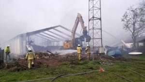 Grabbelton mag afgebrande loods herbouwen