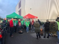 """Personeel van sigarenfabrikant Agio staakt: """"Medewerkers willen duidelijkheid"""""""