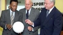 FIFA schorst voormalig Braziliaans bondsvoorzitter Ricardo Teixeira levenslang