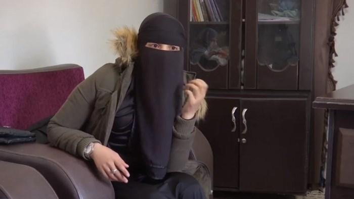 Teruggekeerde IS-strijdster uit Borgerhout verloor drie kinderen