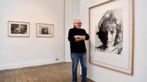 Boek en expo rond Italië ten voordele van Stop Darmkanker: Rocco Granata en koningin Paola door de lens van Herman Selleslags