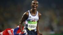 Mo Farah gaat in Tokio voor derde olympische triomf op de 10.000 meter