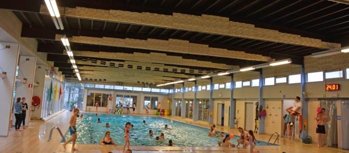 71-jarige zwemmer uit Wilrijk overleden in zwembad Koksijde