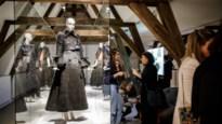 Bekend Nederlands modehuis exposeert in Museum Hof van Busleyden