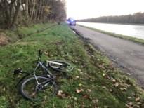 Fietser (41) rijdt in kanaal en overlijdt