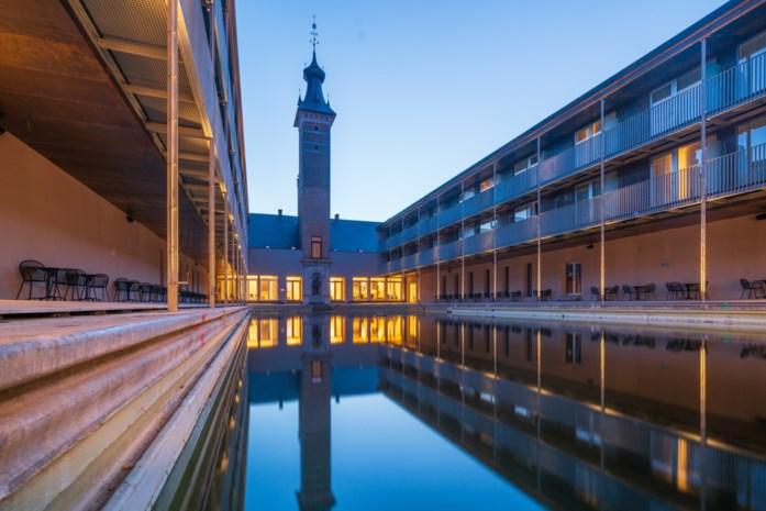 """Onze reporter probeert het nieuwe Van der Valk-hotel uit: """"Vakantiegevoel in eigen stad"""""""