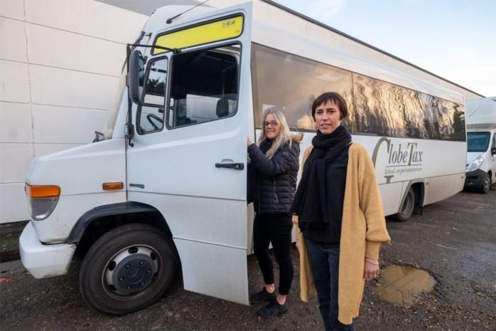 """Camera's registreren autobussen als zwaar vrachtverkeer: """"Foutje"""", geeft gemeente toe."""