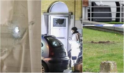 Kogelregen in Ekeren, granaataanslagen in Deurne en Merksem en schietpartij in Borgerhout: geweld op straat laait weer op