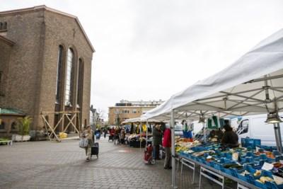 """BUURTREPORTAGE. Het Laar in Borgerhout: """"Die kerk staat echt in de weg"""""""