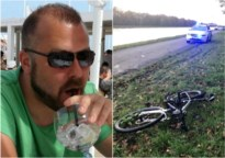 """Vrienden verongelukte fietser (41) reageren vol ongeloof: """"Rob was in de club een echte sfeermaker"""""""