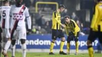 Lierse Kempenzonen geraakt niet voorbij FC Luik