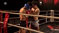 """Het Rooi is voor een dag het mekka van de vechtsporten: """"Ballen hebben en wilskracht tonen"""""""