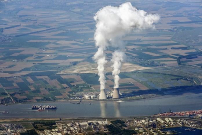 Klimatoloog Van Ypersele pleit voor langer openhouden van enkele kerncentrales