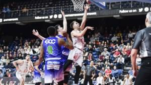 Telenet Giants Antwerp door de grote poort naar halve finale van de Beker