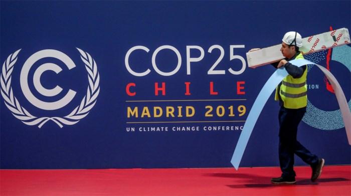 Klimaattop in Madrid vandaag van start: vier vragen voor u beantwoord
