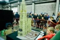 """Brick Mania in Antwerp Expo: """"Met lego bouwen is zoals puzzelen, maar dan in 3D"""""""