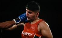 'Round 3' in Berchem: onze reporter volgt de ene bokswedstrijd na de andere in sporthal Het Rooi