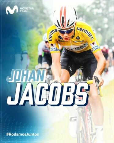 Zwitser Johan Jacobs wint De Panne Beach Endurance