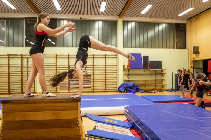Gymnastiek for Life steunt diabetespatiënte Niena