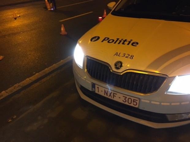Politie verzegelt café op Turnhoutsebaan wegens drugsbezit