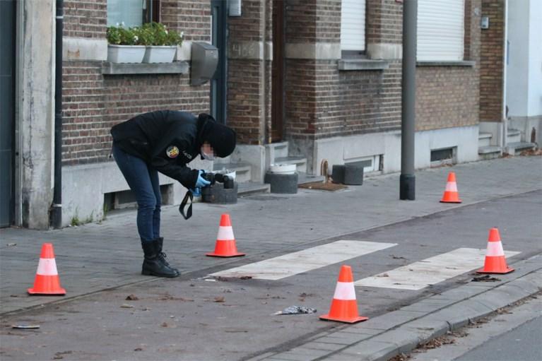 Vechtpartij aan Hobokens café: twee zwaargewonden, tien arrestaties