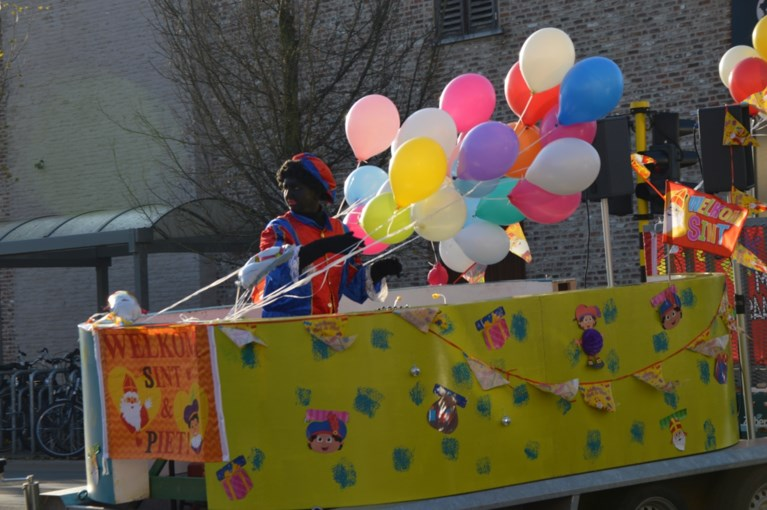 Geen stoute kinderen in Westmalle dit jaar