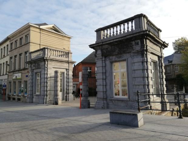 'The Neverending Park' opent zaterdag met stoet