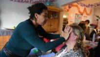 """Gratis make-over-dag in Berchem: """"Dit gaat om meer dan een nieuw kapsel"""""""