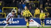 """Yoni Buyens baalt na zuur gelijkspel in Luik: """"We kunnen het niet over de streep trekken"""""""