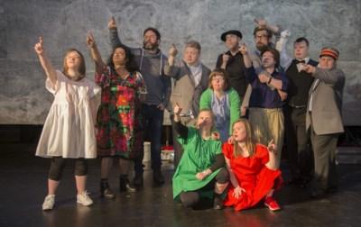 Onduidelijkheid troef over besparingen in cultuursector: Theater Stap vreest inlevering die dubbel zo zwaar is
