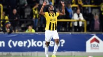 Opvallende transfer: Kargbo Junior van het Lisp naar Dynamo Kiev
