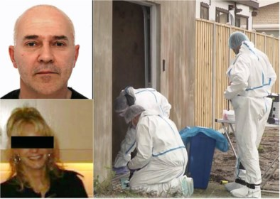 """""""Het lichaam werd verbrand"""": kinderen van prostituee leggen verklaring af over moord op vermiste loodgieter"""
