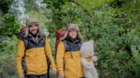 'Down the snow', deel 2: Dieter Coppens en Kevin gaan 3.000 kilometer liften voor 'De warmste week'