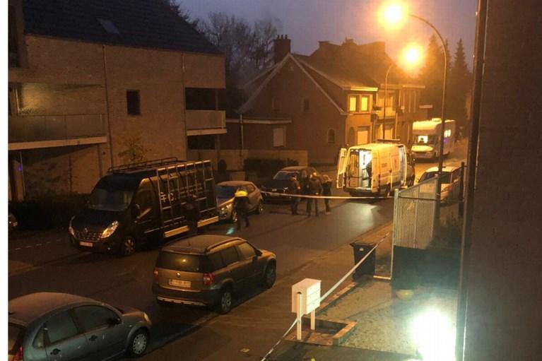 Drugsoorlog gaat verder: handgranaat ontploft aan appartement in Wommelgem